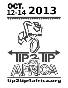 tip2tip-2013