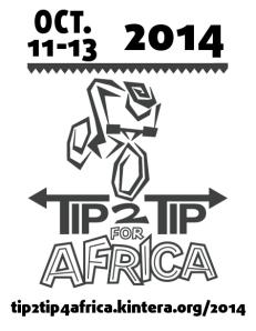 tip2tip poster 2014